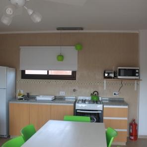 Cocina comedor - 12 y 15