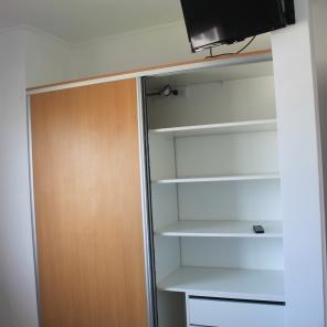 Placard dormitorios